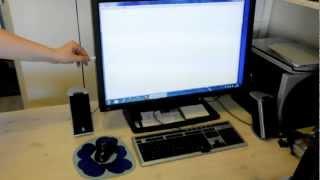 DIY USB password generator