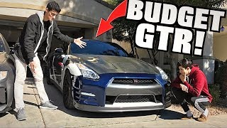 Buying The Cheapest Nissan GTR In The USA!!