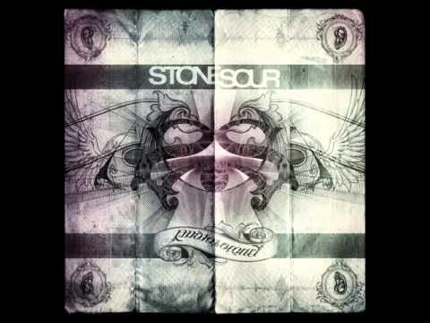 Stone Sour - Hesitate (Audio Secrecy 2010)