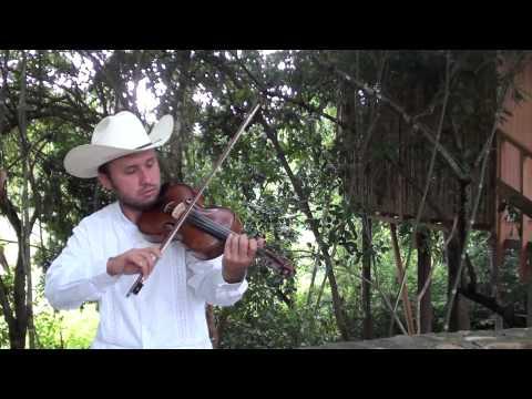 OSIRIS RAMSÉS CABALLERO LEON (EL FARAON DE LA HUASTECA) - EL CANARIO