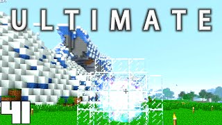 Minecraft Mods FTB Ultimate - THAUMCRAFT AND NOOB SCHOOL !!! [E41] (HermitCraft Modded Server)