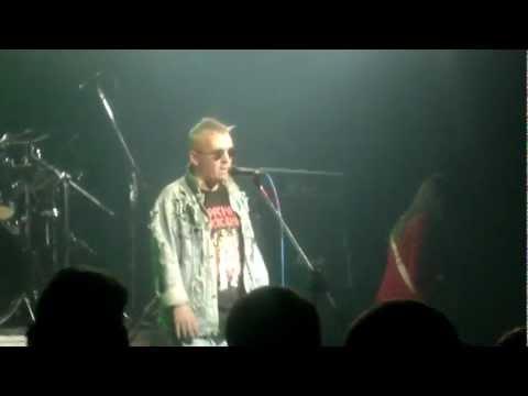Красная Плесень - Слева молот справа серп HD Live