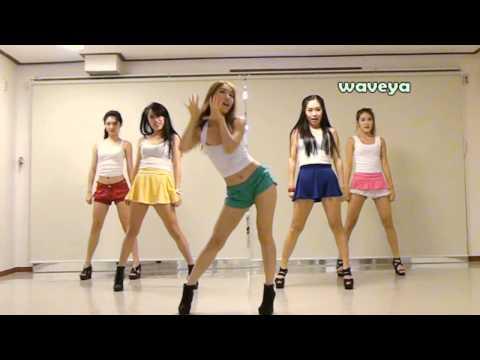Baixar PSY싸이 - GANGNAM STYLE (강남스타일) Waveya 웨이브야 Korean dance team