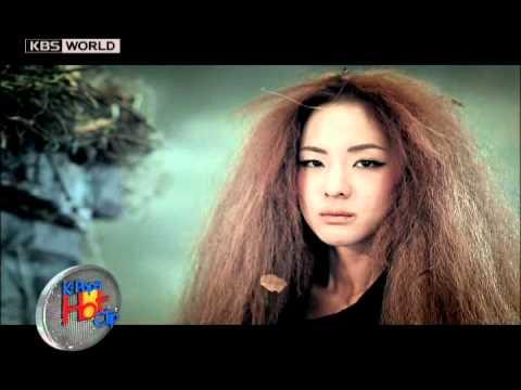 [K-pops Hot Clip] 아파 It Hurts - 2NE1