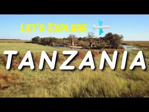 8 Suspicious Ways To Discover The Distinctiveness Of Tanzania Safari