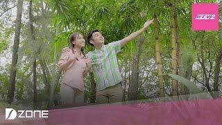 MV - Lời tỏ tình đáng yêu (Jun Phạm - Sam Hà My) | Cô Thắm về làng Phần 2