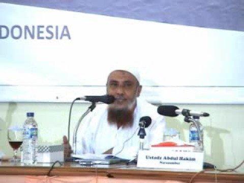 Indahnya Hidup di dalam Sunnah Part#11-13