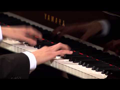 stage II, 10.10.2015 (5 p.m.–8.30 p.m.) 17th Chopin Piano Competition