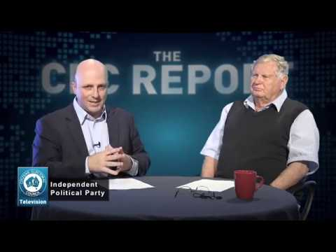 9 November 2018 - The CEC Report - Interview with former ANZ Director John Dahlsen