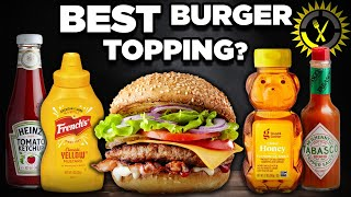 Food Theory: Did We Make The PERFECT Burger? (Burger Taste Test)
