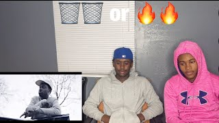 Rio Da YoungOG - Last Day Out | Official Music Video | FIRST REACTION