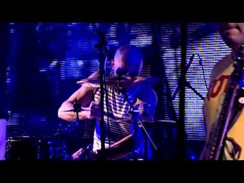 Ляпис Трубецкой - Принцесса LIVE@ tele-club 16.04.2011
