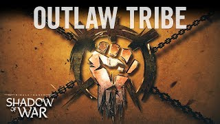 Outlaw Tribe Nemesis Expansion Trailer preview image