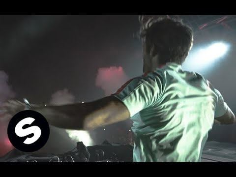 KURA - Sedated (Official Music Video)