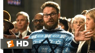 The Night Before (9/10) Movie CLIP - We Did Not Kill Jesus! (2015) HD