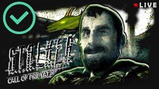 Don't let Vano die on the Road to Pripyat!
