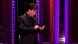 MICHAEL McINTYRE - Royal Variety Performance 2010