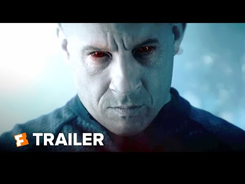 Bloodshot International Trailer #2 (2020)