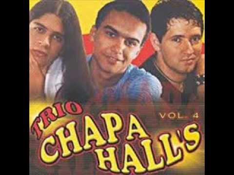 Baixar Trio Chapahall's vol 04_Treme treme