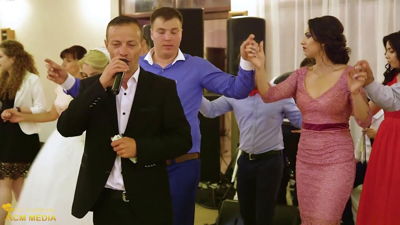 Formatia Montana Si Gabi Nistor Colaj Hore Ramona Si Vali Nunta