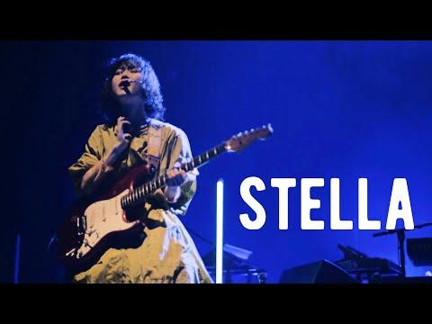 "Rei - Stella @ Rei Release Tour 2021 ""SOUNDS of HONEY"""