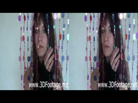 3D Video Katja - Moscow Model Casting