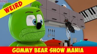 """The Fly"" but with EXTRA FLIES - Gummy Bear Show MANIA"