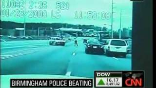 Police Beating Caught On Video 5 Cops Fired In Alabama