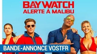 Baywatch :  bande-annonce VOST