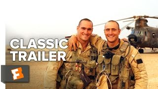 The Tillman Story (2010) Official Trailer #1 - Documentary Movie HD
