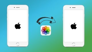 How to Transfer Photos from iPhone to iPhone (3 Methods) 2018