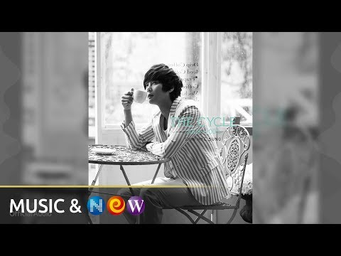 SHIN HYE SUNG(신혜성) - Ex-mind (Official Audio)