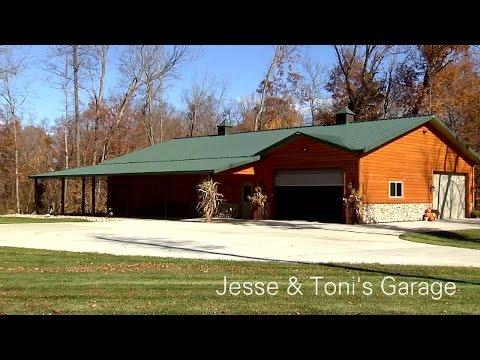 Jesse & Toni's Garage