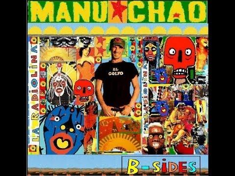 ★ MANU CHAO ★ La Chinita (Spain Mix)