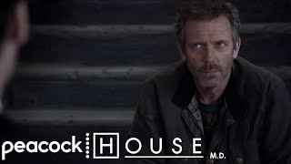 House's Funeral   House M.D.