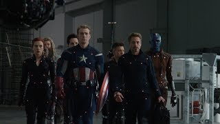 A Man Out of Time: Creating Captain America