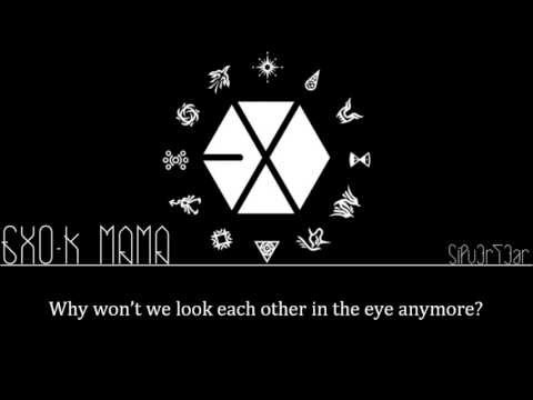 (Cover) EXO-K - MAMA | Elise (Silv3rT3ar)