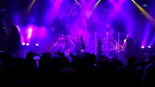 Cradle Of Filth - Dublin 31.10.2017 full concert