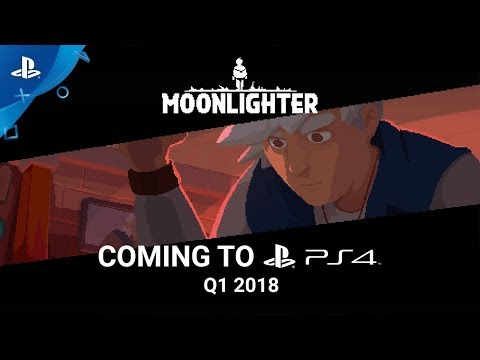 Moonlighter Trailer