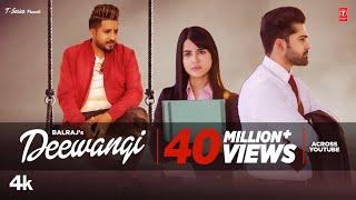 Deewangi – Balraj