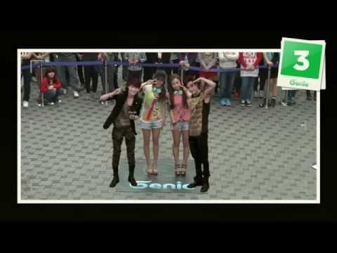 EXO-K_AR SHOW with Genie_Episode 04 in DaeJeon, Korea
