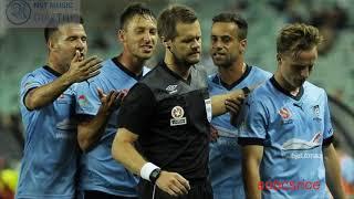 christopher beath,trọng tài xử ép U23 VN trong trận gặp U23 Iraq là ai?
