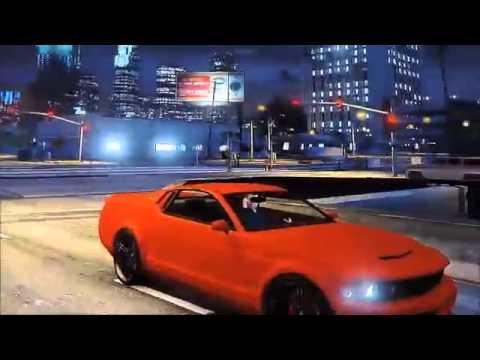 Por Favor No Cuelgues(GTA V Alterado)-El Komander