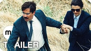 The Lobster German Trailer HD