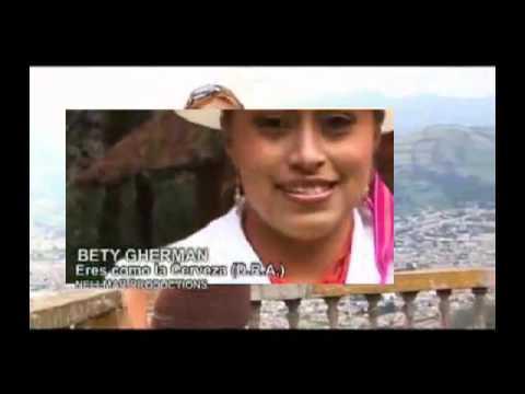 BETY GHERMAN MESCLAS ESCLUSIVAS 2013 DJ ALEXANDER