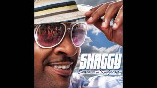 Shaggy feat. Jaiden - Soldier's Story [NEW SONG 2011]