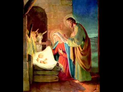 Duerme el niño Jesús - Tabatha.wmv