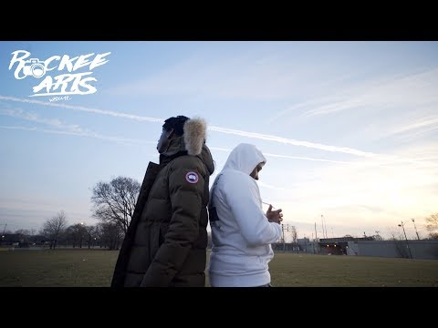 """Polo G x Tay 600 - """" Growing Pains """" ( Official Video ) Dir x @Rickee_Arts x @Dinero.Films"""