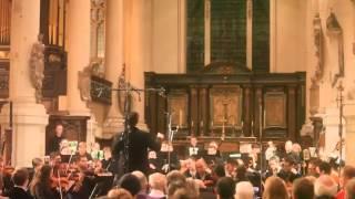 LGSO Christmas Concert 2013
