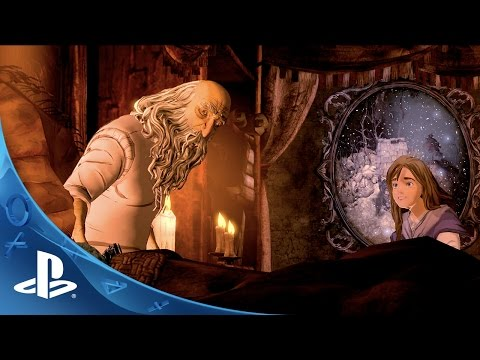 King's Quest – Chapter 1: A Knight to Remember Trailer